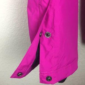 Columbia Pants - Columbia Pink Snow Pants L